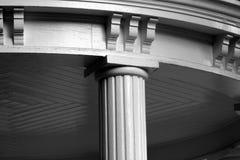 Universiteit van het huis van het Noordencarolina well Royalty-vrije Stock Afbeeldingen