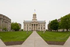 Universiteit van Iowa Stock Afbeeldingen