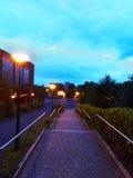 Universiteit van Limerick Stock Afbeeldingen