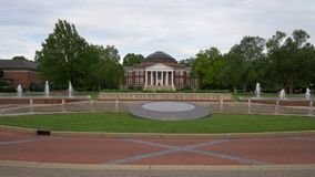 Universiteit van Louisville stock videobeelden