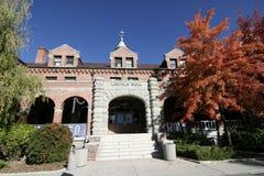 Universiteit van Nevada - Reno Stock Afbeelding