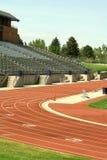 Universiteit van Noordelijk Colorado royalty-vrije stock afbeelding
