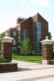 Universiteit van Noordelijk Colorado Stock Fotografie