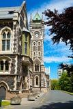 Universiteit van Otago Stock Afbeeldingen