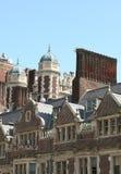 Universiteit van Pennsylvania Royalty-vrije Stock Afbeeldingen