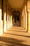Universiteit van Queensland Royalty-vrije Stock Afbeeldingen