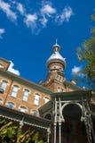 Universiteit van Tamper Stock Afbeeldingen