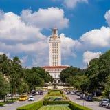 Universiteit van Texas Stock Afbeelding
