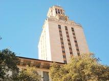 Universiteit van Texas in Austin royalty-vrije stock fotografie