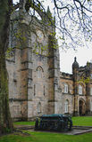 Universitet av Aberdeen Arkivfoto