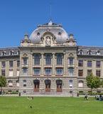 Universitet av Bern Royaltyfri Foto