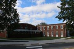 Universitet av Maryland Royaltyfri Fotografi