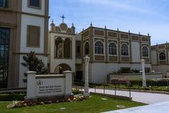 Universitet av San Diego Campus arkivfoto