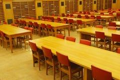 universitetar för korridorarkivstudy Fotografering för Bildbyråer