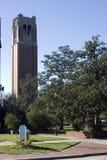 universitetsområdeårhundradetorn uf Royaltyfri Foto