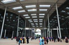 Universiti Teknologi Petronas, Perak Maleisië royalty-vrije stock foto