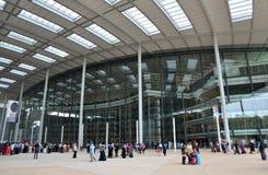 Universiti Teknologi Petronas, Perak Maleisië stock foto