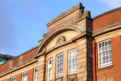 University Royalty Free Stock Photos