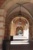 University. The arc of university, California, Los Angeles Stock Images