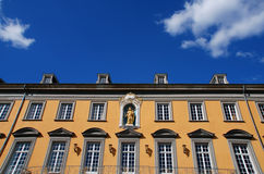 University. Of Bonn  in Germany Royalty Free Stock Images
