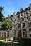 The University of Antwerp Stock Image
