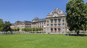 University of Bern Royalty Free Stock Photography