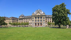 University of Bern Royalty Free Stock Images