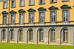 University of Bonn. Under the sun, Germany Stock Photography