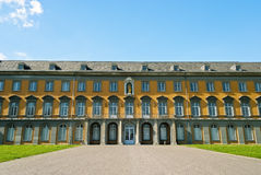 University of Bonn. University in the center of Bonn, Germany royalty free stock image