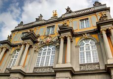 University of Bonn Royalty Free Stock Photo