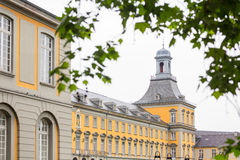 University in Bonn Royalty Free Stock Images