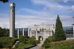University of British Columbia Stock Photo