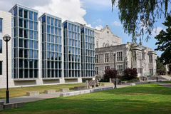University of British Columbia Stock Photos