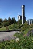 University of British Columbia UBC, Vancouver Stock Images