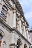 University of Bucharest Stock Photography