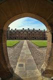 University of Cambridge Royalty Free Stock Images