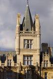 University of Cambridge Royalty Free Stock Images