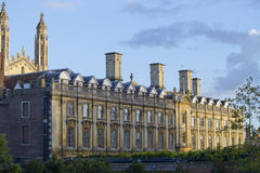 University of Cambridge Royalty Free Stock Image