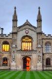 University of Cambridge in Cambridge, England, UK.  Stock Photo