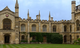 The University of Cambridge Stock Photos