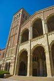 University campus architecture Royalty Free Stock Photo
