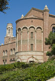 University campus bell towers Stock Photography