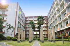 University Campus,china Royalty Free Stock Image