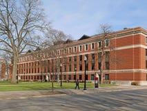 University campus Stock Image