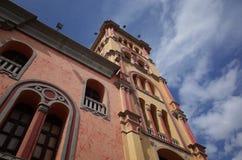 University of Cartagena Royalty Free Stock Photography