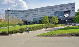 The University of Cincinnati, Ohio Royalty Free Stock Photo