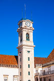 University of Coimbra Stock Images