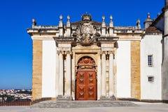 University of Coimbra Royalty Free Stock Image