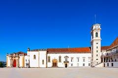University of Coimbra Stock Photos