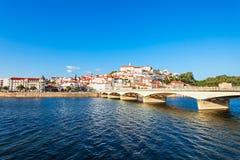 University of Coimbra Stock Image
